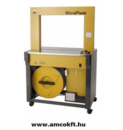 STRAPACK JK5000 Pántológép, keretes, automata