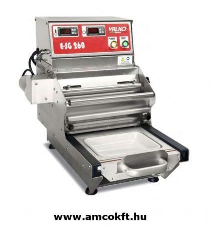 VALKO E-SG 260 Semi-automatic electrical thermosealing machine