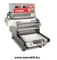 VALKO ESG260GF Tálcazáró gép, félautomata, védőgáz alkalmazással
