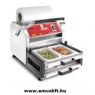 VALKO SG2 Hermetic manual thermosealing machine