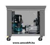 VALKO SG400SAP Kompresszor, zajmentes, sűrített levegős, 5 literes