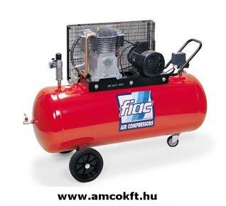 AB 200-498T Olajkenésű dugattyús kompresszor