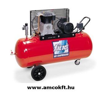AB 300-598T Olajkenésű dugattyús kompresszor
