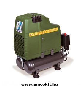 ECU HP 1,0 Olajmentes dugattyús kompresszor