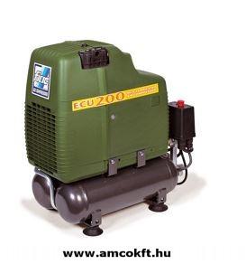 ECU HP 1,5 Olajmentes dugattyús kompresszor