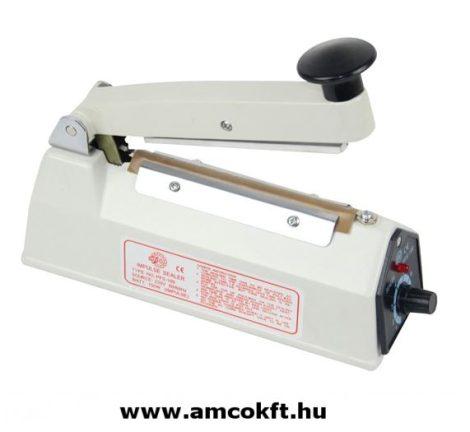 ZD-PFS Impulse hand sealer, tabletop, 2x100mm