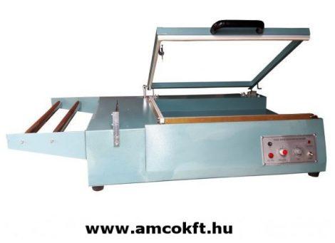 ZD-FC 6050, L type sealer machine, 500x600mm