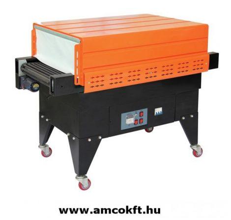 ZD-BS 4525 Alsó fűtésű zsugoralagút