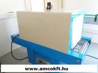 ZD-BS 650 Infravörös fűtésű zsugoralagút