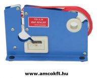 ZD Bag sealer packaging machine