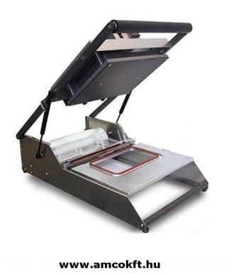 ZD-TSM 255 Tray sealing machine