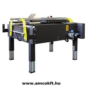 SIAT F105 félautomata pneumatikus doboz felállító és töltőállomás