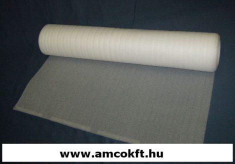 Habfólia tekercs 1200mm, 3mm, 41,7m
