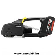 ZAPAK ZP97A Battery Powered Automatic Combination Plastic Strapping Tool