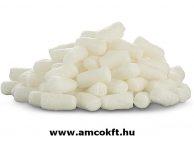 AMCO Biológiailag lebomló térkitöltő hab, fehér, 0,5m3/zsák