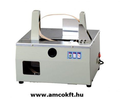 Hőhegesztéses bandázsoló gép, 20/30/40 mm széles szalaghoz - Bandpack TZ-888