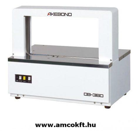 Használt STRAPACK Akebono OB-360 Bandázsoló gép