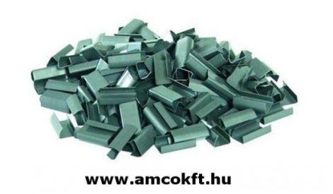 Seals for PP strap, 13mm, 1000pcs/box