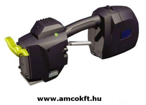 ZAPAK ZP21-9D-Li pántszalag hegesztő Li-Ion akkumulátorral és töltővel, max 19mm széles pántszalaghoz