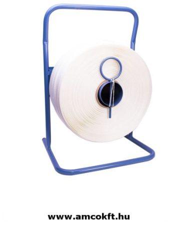 LINDER Pántszalag tartó textil (szőtt) pántszalaghoz