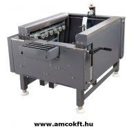 EXTEND EXC-116 félautomata doboz felállító és töltőállomás