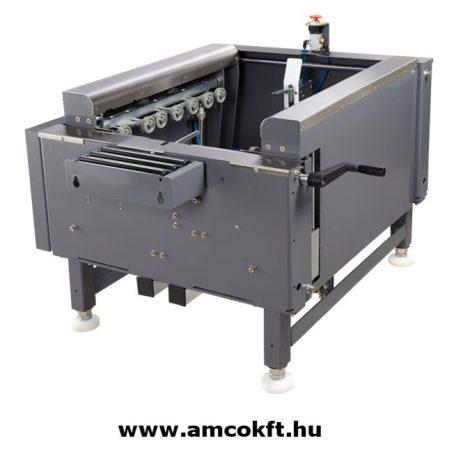 Félautomata doboz felállító és töltőállomás - EXTEND EXC-116