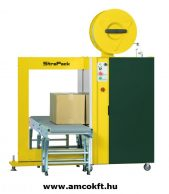 STRAPACK SQ800Y Automatic side-seal strapping machine
