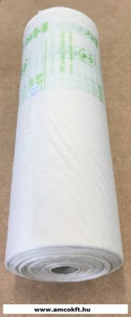 Térkitöltő fólia Starfill géphez, komposztálható, 400x320mm, 20my, 325m/tekercs