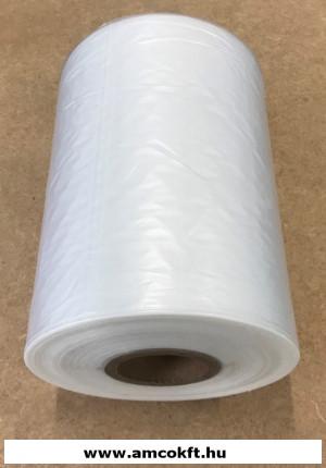 Térkitöltő fólia, Starfill Eco NA-L2 géphez, HDPE, 200x100mm, 20my, 500m/tekercs