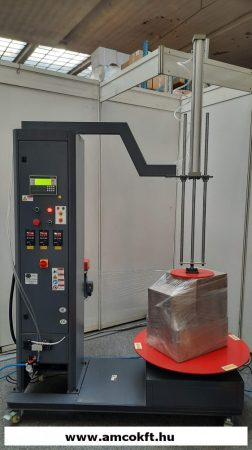 ET-600-Y box wrapping machine