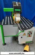 Felújított körpályás sztreccsfóliás csomagológép - PLASTICBAND ARTEMIS 50
