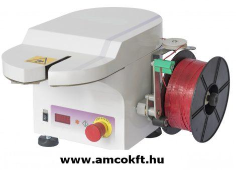 Elektronikus twiszt tasakzárógép - COMIPAK M104 TW