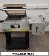 Használt zsugorfóliázógép - Smipack SL44 (2008)