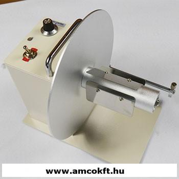 NSA AL-938 Automata címke csévélőgép