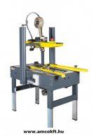 Alsó meghajtású félautomata dobozzáró gép - SIAT SK10