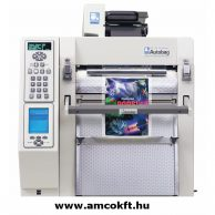 Autobag® Brand PaceSetter PS 125™ Tabletop Bagger with printer