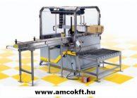 ECONOCORP Econopacker Dobozzáró gép, gyűjtő, félautomata
