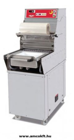 VALKO UNICA 25 Vacuum thermosealing machine on wheels with protective atmosphere