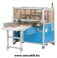 ATS US 2000 CSW Fully automatic banding machine