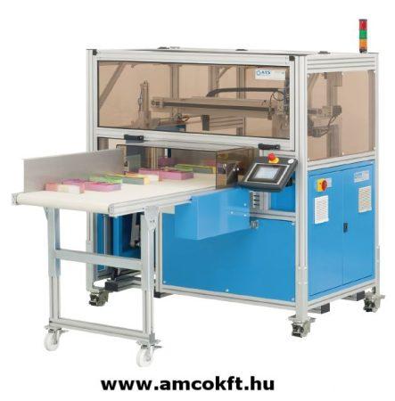 ATS US2000 CSW Automata bandázsoló gép