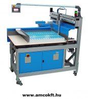 ATS US2000 LBM-MS-V Címke bandázsoló gép