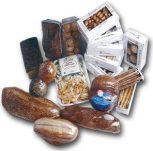 Élelmiszeripari és sütőipari termékek