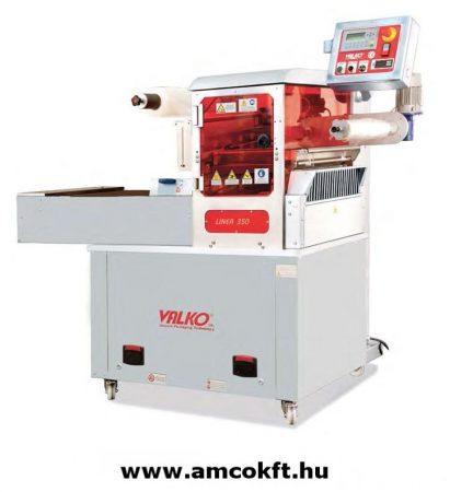 VALKO Linea 350 Automatic, inline tray sealer